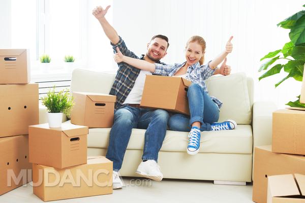 Mudança de casa: evite os 6 erros mais comuns