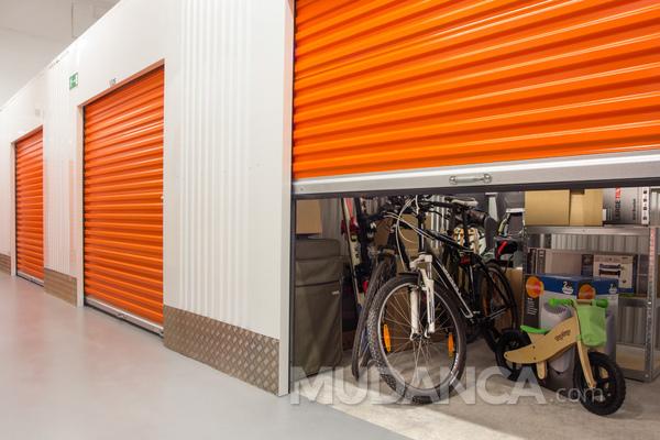 Self Storage: proteja seus móveis e ganhe espaço para construir ou reformar
