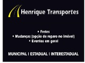 Henrique Transportes