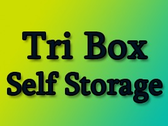 Tri Box Self Storage