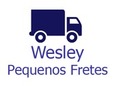 Wesley Pequenos Fretes