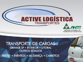 Active Transportes