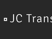 Logo JC Transporte
