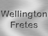 Wellington Fretes