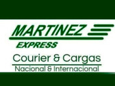 Martinez Express