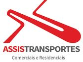 Logo Assis Transportes
