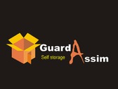 Logo GuardAssim Self Storage